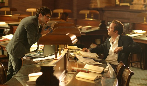 映画『ナショナル・トレジャー』で蘇る 独立宣言書とワシントンD.C.の想い出