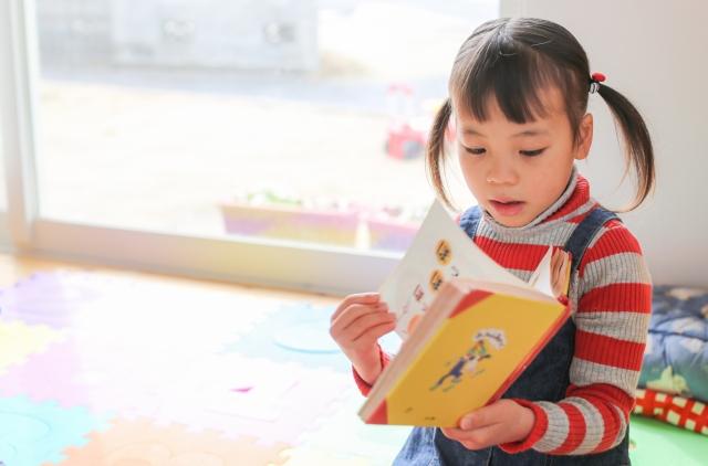 まずは日本語で実践!ストレス解消、自立心も養う【音読】驚きの5つの効果。
