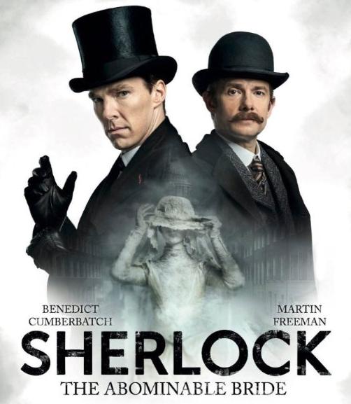 【声に出したい英語】映画版『SHERLOCK』決めゼリフに使いたい!シビれる英語表現2つ。