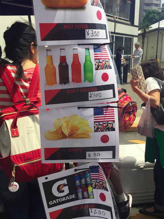 """日本人も外国人もみんな並ぶ!アメリカ大使館のガレージセール """"Sidewalk Sale"""" の魅力とは?"""